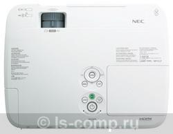 Купить Проектор NEC M271X (60003404) фото 3
