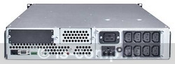 Купить ИБП APC Smart-UPS 3000VA USB & Serial RM 2U 230V (SUA3000RMI2U) фото 2