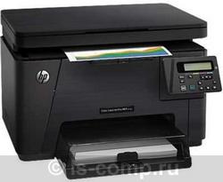 Купить МФУ HP LaserJet Pro MFP M176n (CF547A) фото 1