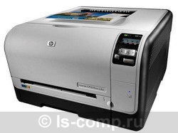 Купить Принтер HP Color LaserJet Pro CP1525nw (CE875A) фото 3