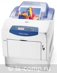 Купить Принтер Xerox Phaser 6360DN (P6360DN) фото 1