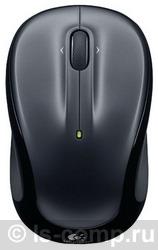 Купить Мышь Logitech Wireless Mouse M325 Black USB (910-002143) фото 2