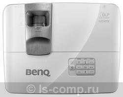 Купить Проектор BenQ W1070 (9H.J7L77.17E) фото 3