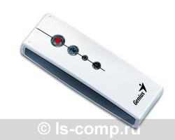 Купить Мышь Genius Media Pointer 900BT Silver Bluetooth (GM-Media Point 900BT) фото 2