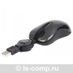 Купить Мышь A4 Tech N-60F-2 Carbon USB (N-60F-2) фото 2