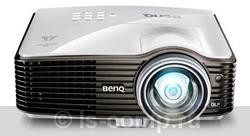Купить Проектор BenQ MX812ST (9H.J3M77.14E) фото 3