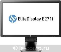 Купить Монитор HP EliteDisplay E271i (D7Z72AA) фото 2
