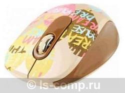 Купить Мышь G-CUBE G7MH-6020L USB (G7MH-6020L) фото 2