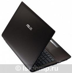Купить Ноутбук Asus K53S (90N6OL234W3463RD13AY) фото 3