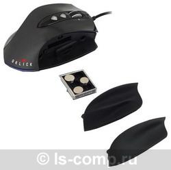 Купить Мышь Oklick HUNTER Laser Gaming Mouse Black USB (L251G) фото 2