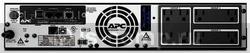 Купить ИБП APC Smart-UPS X 1500VA Rack/Tower LCD 230V with Network Card (SMX1500RMI2UNC) фото 2