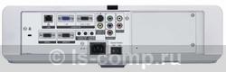 Купить Проектор Panasonic PT-F300E (PT-F300E) фото 2