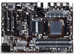 Купить Материнская плата Gigabyte GA-970A-DS3P (rev. 1.0) (GA-970A-DS3P) фото 1