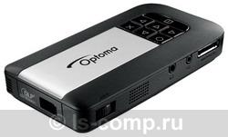 Купить Проектор Optoma PK120 (E1P2R011E011) фото 2