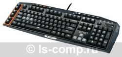 Купить Клавиатура Logitech G710+ Mechanical Gaming Keyboard Black USB (920-005707) фото 5