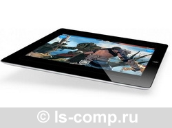Купить Планшет Apple iPad 2 16Gb Black Wi-Fi + 3G (MC773RS/A) фото 3