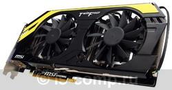 Купить Видеокарта MSI GeForce GTX 680 1110Mhz PCI-E 3.0 2048Mb 6008Mhz 256 bit 2xDVI HDMI HDCP (N680GTX Lightning) фото 2