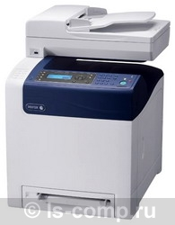 Купить МФУ Xerox WorkCentre 6505N (WC6505N#) фото 1