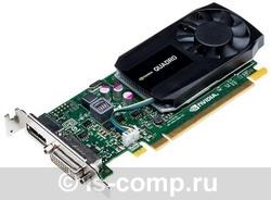Купить Видеокарта PNY Quadro K620 PCI-E 2.0 2048Mb 128 bit DVI (VCQK620-PB) фото 2