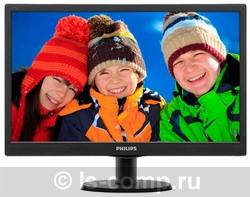 Купить Монитор Philips 193V5LSB2 (193V5LSB2/62) фото 1
