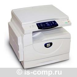 Купить МФУ Xerox WorkCentre 5020B (WC5020B#) фото 1