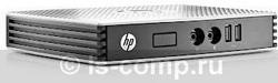 Купить Тонкий клиент HP t410 RFX/HDX Smart Zero Client (H2W23AA) фото 1