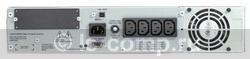 Купить ИБП APC Smart-UPS 750VA USB RM 2U 230V (SUA750RMI2U) фото 2