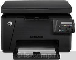 Купить МФУ HP LaserJet Pro MFP M176n (CF547A) фото 2