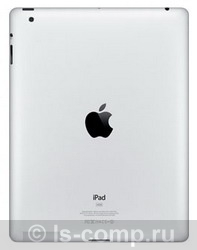 Купить Планшет Apple iPad 2 16Gb White Wi-Fi (MC979RS/A) фото 2