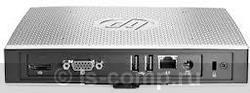 Купить Тонкий клиент HP t410 RFX/HDX Smart Zero Client (H2W23AA) фото 2