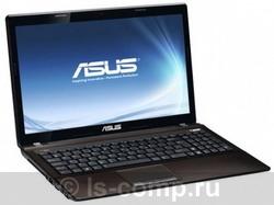 Купить Ноутбук Asus K53S (90N6OL234W3463RD13AY) фото 4