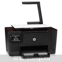 Купить МФУ HP TopShot LaserJet Pro M275 (CF040A) фото 2