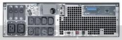 Купить ИБП APC Smart-UPS RT 6000VA RM 230V (SURT6000RMXLI) фото 2
