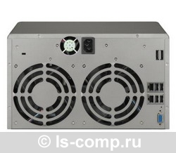 Купить Сетевое хранилище QNAP TS-859 Pro+ (TS-859 Pro+) фото 3