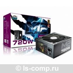 Купить Блок питания Cooler Master Silent Pro M2 720W (RS-720-SPM2) фото 2