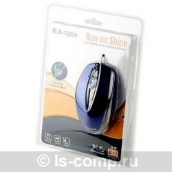 Купить Мышь A4 Tech X5-3D Blue USB+PS/2 (X5-3D-2) фото 3
