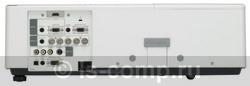 Купить Проектор Sanyo PLC-WTC500AL (PLC-WTC500AL) фото 2