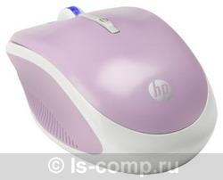 Купить Мышь HP H4N95AA Wireless X3300 Pink USB (H4N95AA) фото 1
