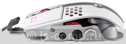 Купить Мышь Thermaltake Level 10 M Iron White USB (MO-LTM009DTJ) фото 2