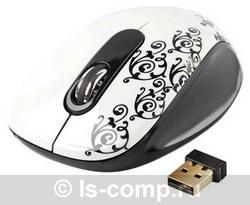 Купить Мышь G-CUBE G7BW-60EN Black-White USB (G7BW-60EN) фото 2
