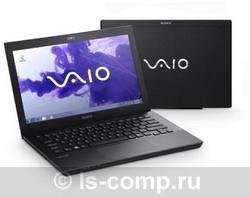 Купить Ноутбук Sony Vaio S1512V1R/B (SV-S1512V1R/B) фото 1