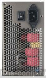 Купить Блок питания Thermaltake Purepower RX 600W (W0144) фото 2