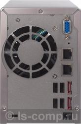 Купить Сетевое хранилище QNAP TS-259 Pro+ (TS-259 Pro+) фото 2