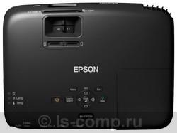 Купить Проектор Epson EH-TW550 (V11H499040) фото 3
