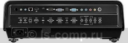 Купить Проектор BenQ SH960 (9H.J4L77.16E) фото 2
