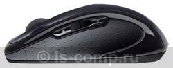 Купить Мышь Logitech Wireless Mouse M510 Black USB (910-001826) фото 2