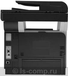 Купить МФУ HP LaserJet Pro M521dw (A8P80A) фото 3