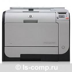 Купить Принтер HP Color LaserJet CP2025n (CB494A) фото 2