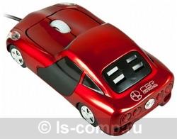 Купить Мышь CBR MF 500 Spyder Red USB (MF500 Spyder) фото 1