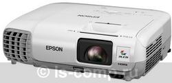 Купить Проектор Epson EB-X18 (V11H551040) фото 1